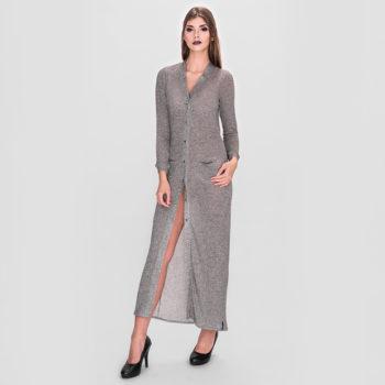 Długi kardigan sweter RIRI