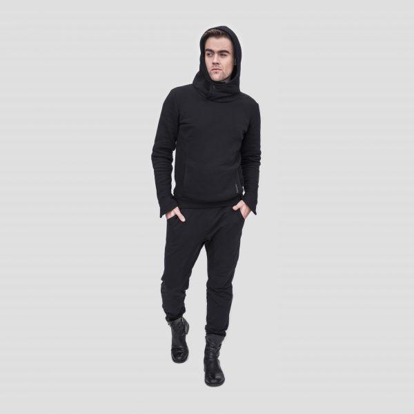 Bluza Classic czarna