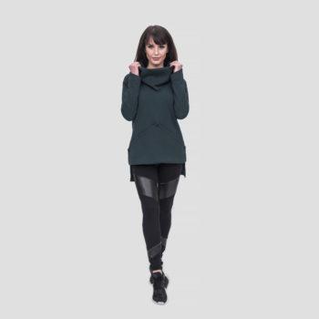 Bluza KANGURKA bez kaptura, różne kolory