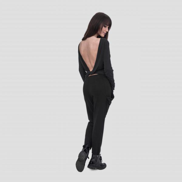 Spodnie SILKY FIT