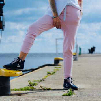 Spodnie DRESOWE damskie różne kolory