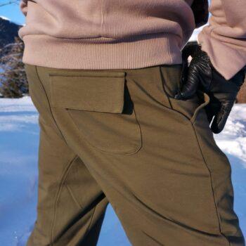 Spodnie dresowe FIT różne kolory